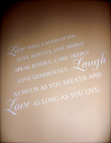 love quotes to live by. Live Laugh And Love Quotes.
