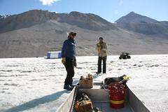 IMG_7281 (RubyWhatever) Tags: boat forrest mark antarctica moat fieldcamp dryvalleys lakebonney