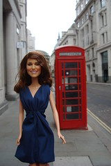 Princess Catherine Engagement Doll (Princess Catherine Doll) Tags: london toy doll princess kate royal tourist catherine british middleton arklu