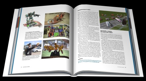 Book of Games Volume I - Article