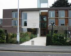 Picture of Fitzwilliam College