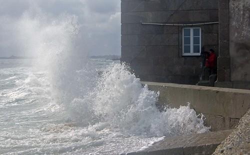 Photographe de la mer