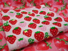 f02 (LoveStrawberry) Tags: strawberry towels