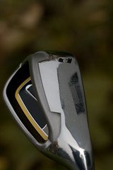 Nike Sumo Irons - 6