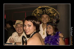 party people 18 (blu_barbie) Tags: birthday party halloween annika events 7th 2007 warehouse135 alabangcountryclub