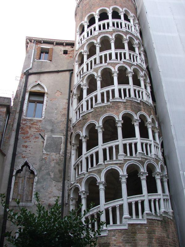 Contarini del Bovolo, Venice
