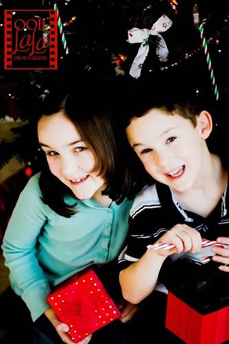 Christmas Grins