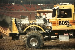 USHRA (United States Hot Rod Association) Motorsports Extravaganza '86