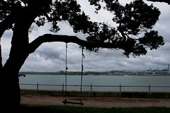 View from Devonport