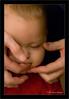 Spit It Out (skinr) Tags: people baby jason mouth studio hands unitedstates lasvegas nv skinr wwwjskinnerphotocom