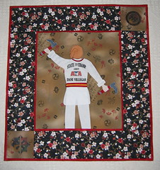 State Champ Quilt