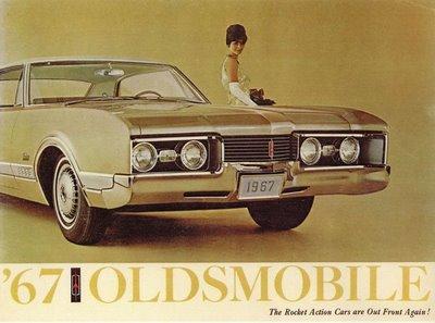 Vintage Car Ads 9