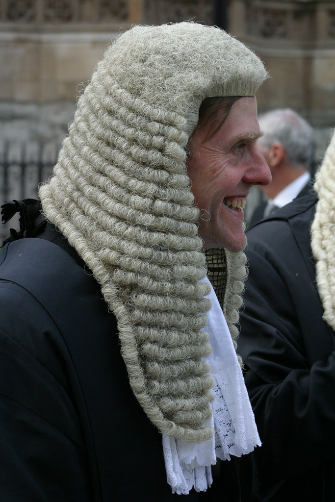The World\'s Best Photos of gown and lawyer - Flickr Hive Mind