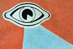 I-Spy logo