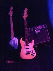 Nearly Dan - My gig rig