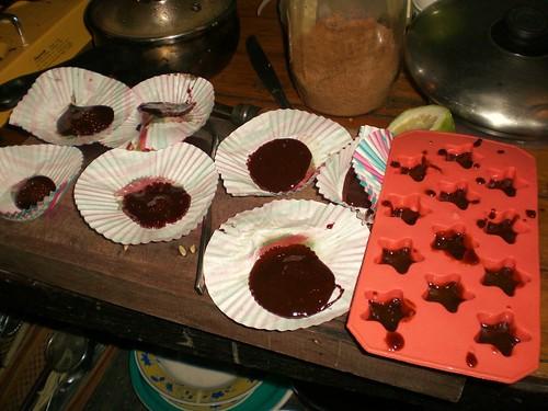 52 beet candy