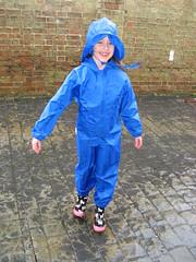 Rain is fun :-)