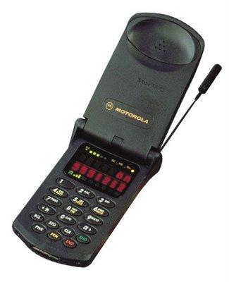 Motorola Star Tac 1996