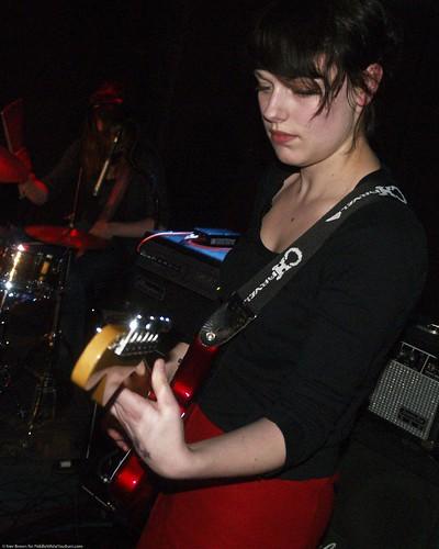 20080203-the Teenagers @ Mercury Lounge-27