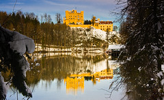 Hophenschwangau_3251 (Michael Dawes) Tags: road camera lake reflection canon reflections germany bavaria eos is europe country prince romantic crown usm 1785mm reflexions efs bavarian hohenschwangau maximilian dawes romantische romanticroad f456 strase canonefs1785mmf456isusm 40d abigfave travelerphotos diamondclassphotographer canoneos40d michaeldawes romantischestrase crownprincemaximilianofbavaria themostbeautifulplacesineurope landmarksofgermany