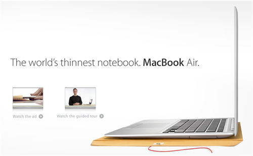 wallpapers for macbook air. I picked : MacBook Air which I