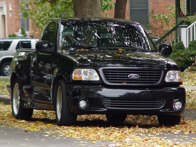auto chicago truck 1999fordf150