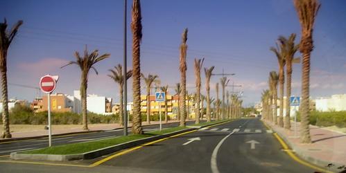 Nueva calle