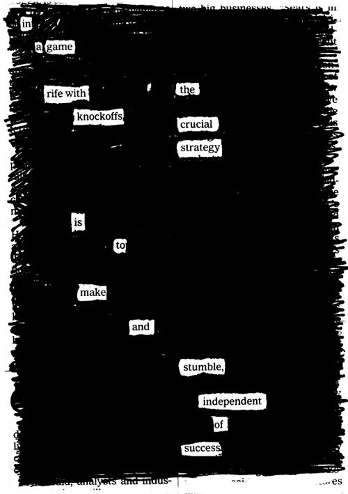 AUSTIN KLEON : BLOG : Posts tagged \'How-to\'