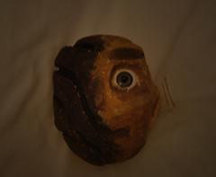 Burnt Marionette