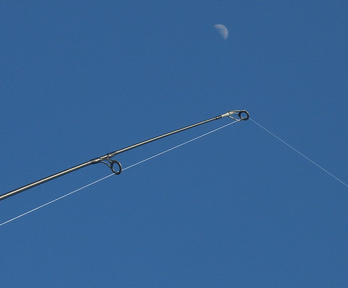 Lunar Fishing