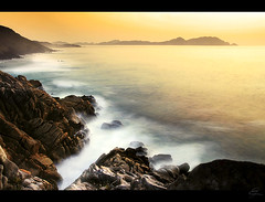 Crepusculo Cabo Home (David PV) Tags: costa david landscape nikon quality favorites first faves 100 naturesfinest cabohome firstquality 100faves 5photosaday d80 dpv abigfave aplusphoto lifebeautiful diamondclassphotographer megashot hawaalrayyanfav davidpv thebestwaterscapes obq