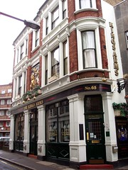 Picture of King's Arms, SE1 1YT