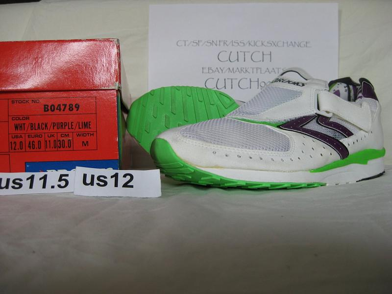 a7adef5421c i look for this model running shoe. BROOKS KONA COAST Its a classical. Last  modle form 1995. Size 9.5 or 10. For me