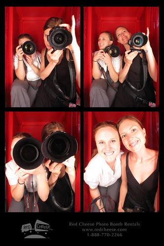 Chelsea Elizabeth & Jen Rau