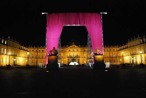 World Record: Biggest Curtain in the World