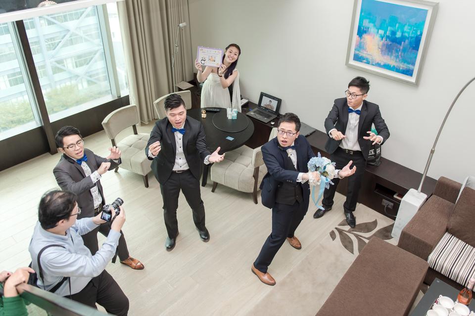 新竹婚攝 晶宴會館 婚禮紀錄 R & S 046