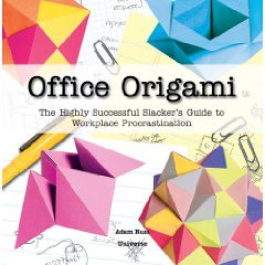 3528635310 262d75a683 m Beat Boredom w/ Office Origami