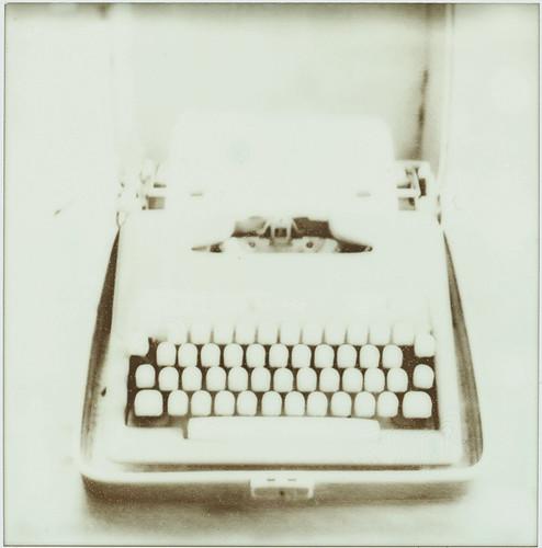 N˚10 :: ghost writer