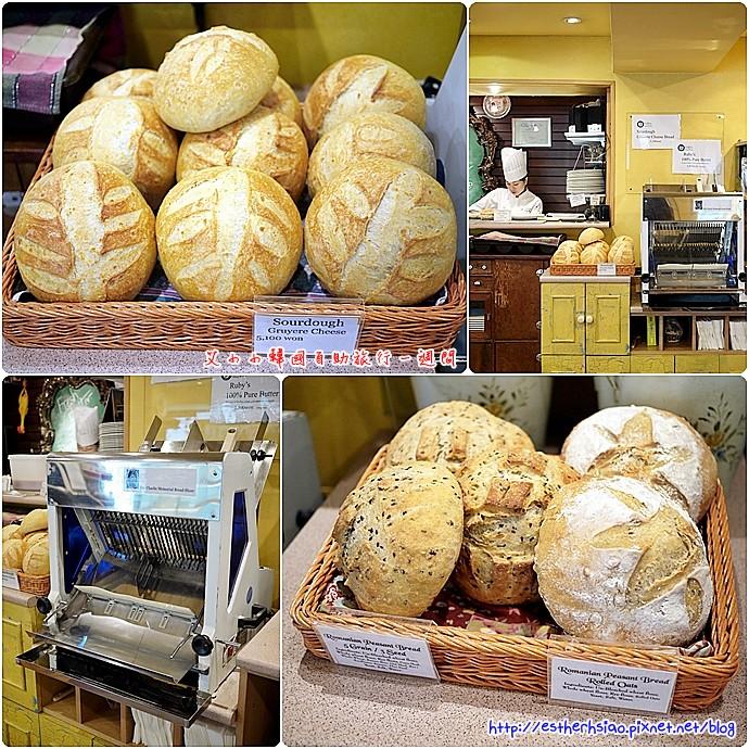 41 麵包也很誘人