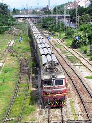 (feverpictures) Tags: train rail skoda bdz
