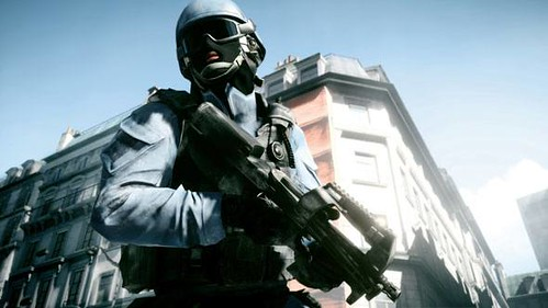 Battlefield 3 Unlocks Guide - Weapons, Gadgets, Kits, Vehicles and Ranks