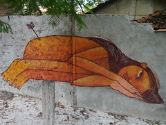 Magrela (Vila Madalena, So Paulo, Brasil, Maro 2014) (FRED (GRAFFITI @ BRAZIL)) Tags: graffiti grafitti nick tikka remo grafite vilamadalena binho zumi perdizes suzue magrela grafiteiro enivo deddoverde pauloito dask2 sipros