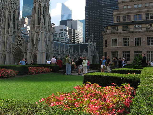 Rockefeller Center Rooftop Garden (25)