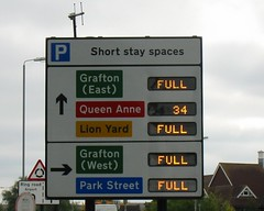 Picture of Category Car Parks