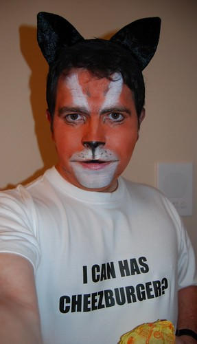 Matt Cutts on Halloween