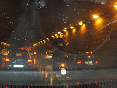 Firenze e piove...
