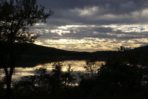 Evening on the Susquehanna
