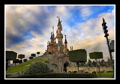 Disneyland Paris (piyushupadhyay) Tags: disneylandparis sleepingbeautycastle