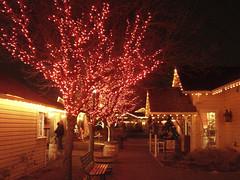 Gardner Village Glow