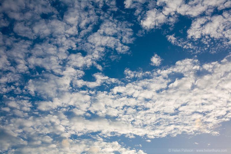 Sandgate Rd Sky